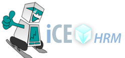 Image result for icehrm logo""